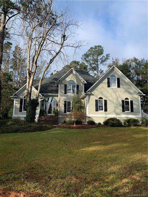 6705 Carmel Trail, Wilmington, NC 28411 (#3698933) :: Miller Realty Group