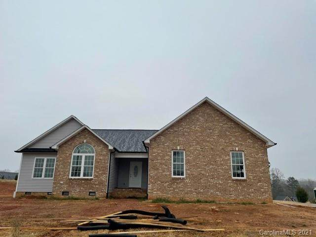 207 S 5th Avenue, Maiden, NC 28650 (#3698964) :: LePage Johnson Realty Group, LLC
