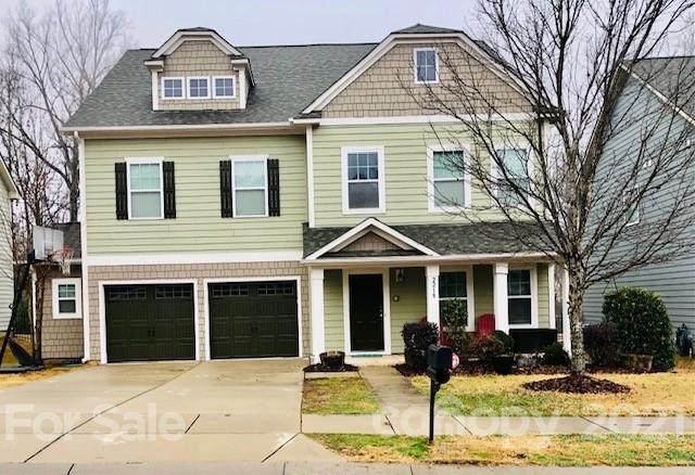 2218 Bluebell Way, Tega Cay, SC 29708 (#3698988) :: Carolina Real Estate Experts