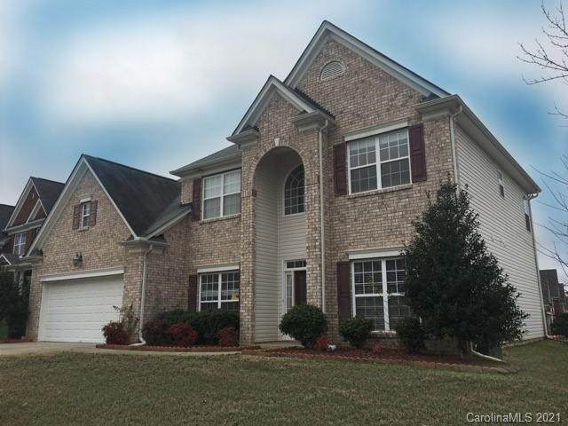 6231 Castlecove Road, Charlotte, NC 28278 (#3699002) :: BluAxis Realty