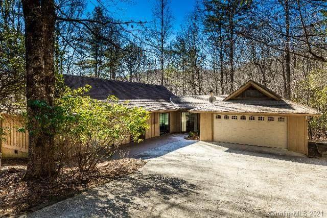 354 Catatoga Path, Brevard, NC 28712 (#3699025) :: Keller Williams Professionals