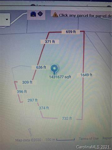 1737 Davis Trail, Morganton, NC 28655 (#3699252) :: Stephen Cooley Real Estate Group