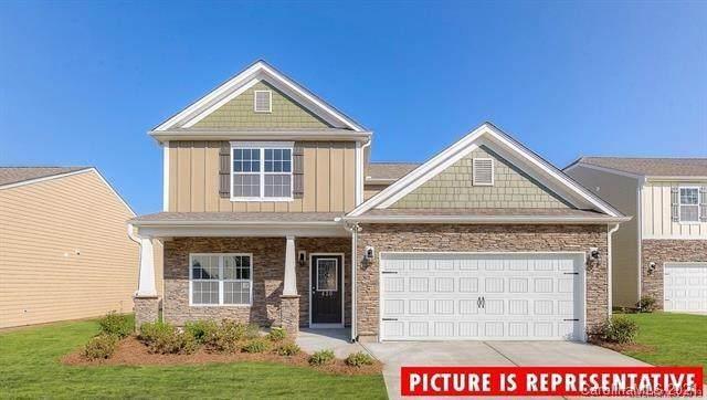 2011 Navarro Road, Charlotte, NC 28214 (#3699327) :: BluAxis Realty