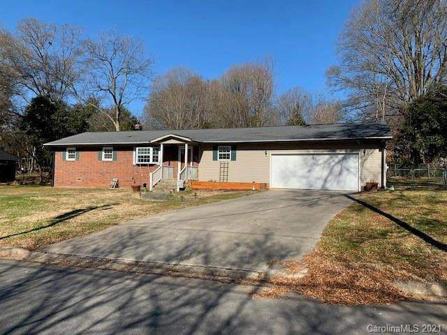 768 Carpenter Avenue, Mooresville, NC 28115 (#3699383) :: MartinGroup Properties