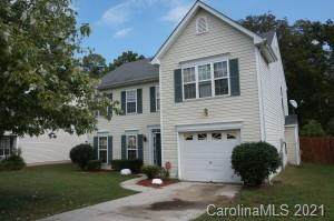 9802 Steele Meadow Road, Charlotte, NC 28273 (#3699414) :: Stephen Cooley Real Estate Group