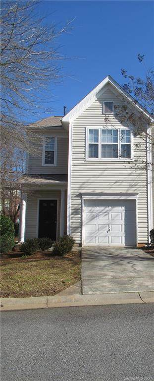 4014 Glenlea Commons Drive, Charlotte, NC 28216 (#3699422) :: The Sarver Group