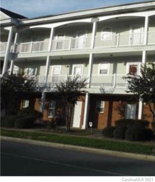 9261 Meadow Vista Road, Charlotte, NC 28213 (#3699530) :: Keller Williams South Park