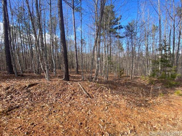 Lot 464 Waterfall Trail, Nebo, NC 28761 (#3699567) :: LKN Elite Realty Group | eXp Realty