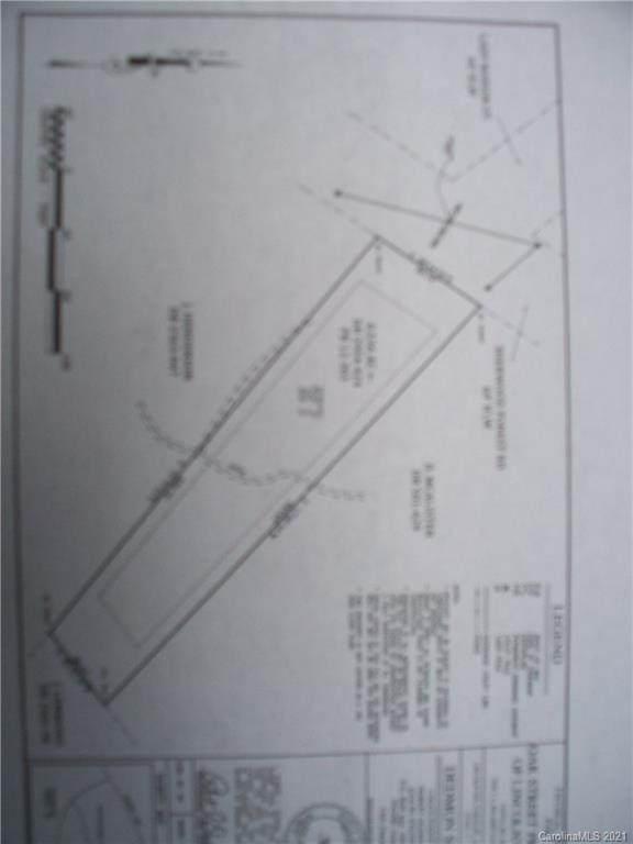 0 Sherwood Forest Road, Lincolnton, NC 28092 (#3699657) :: Puma & Associates Realty Inc.
