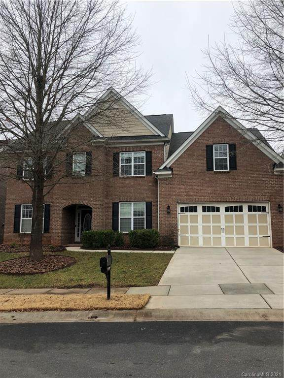 10408 Paxton Run Road, Charlotte, NC 28277 (#3699707) :: MartinGroup Properties