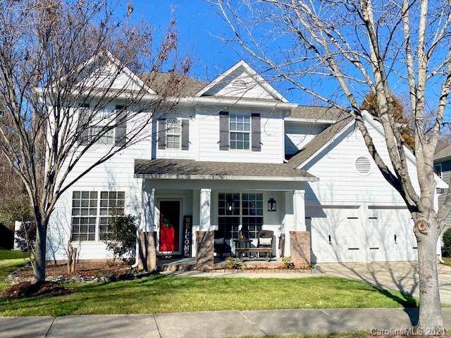 18725 The Commons Boulevard, Cornelius, NC 28031 (#3699743) :: LePage Johnson Realty Group, LLC