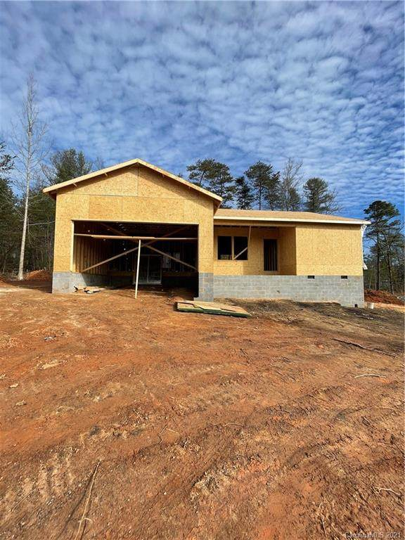 2075 South Road, Morganton, NC 28655 (#3699818) :: DK Professionals Realty Lake Lure Inc.