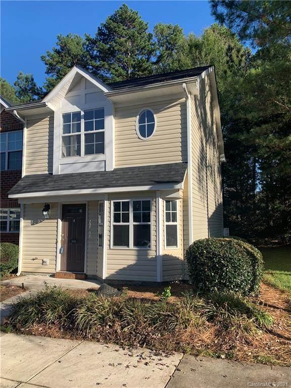 3611 Melrose Cottage Drive, Matthews, NC 28105 (#3699837) :: The Elite Group