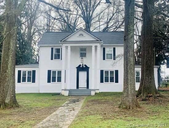 401 Oakhurst Avenue, Gastonia, NC 28052 (#3699865) :: Exit Realty Vistas
