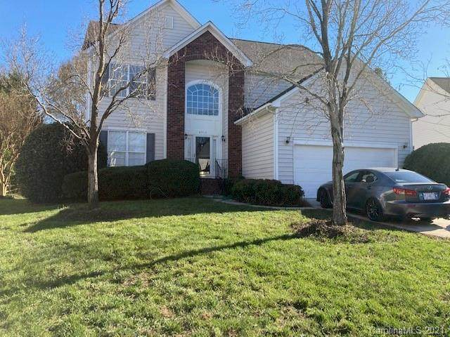8913 Waltham Forest Court, Waxhaw, NC 28173 (#3699998) :: MartinGroup Properties