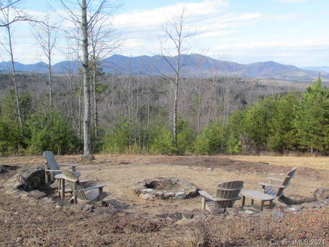 00 Prospect Point Drive #5, Tryon, NC 28782 (#3700042) :: Keller Williams Professionals