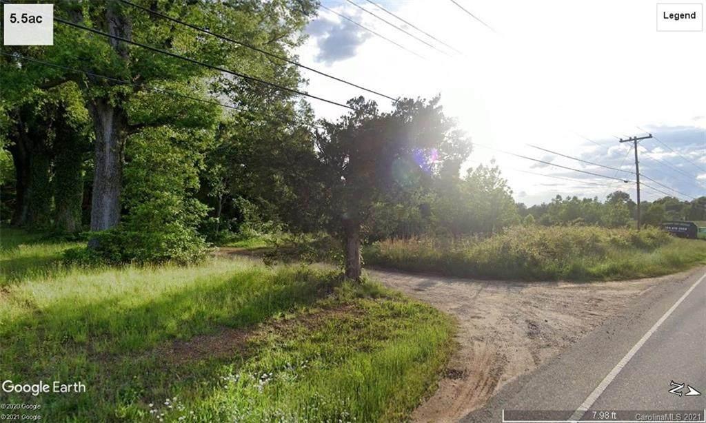 001 N NC 16 HWY Old Nc Highway 16 Highway - Photo 1