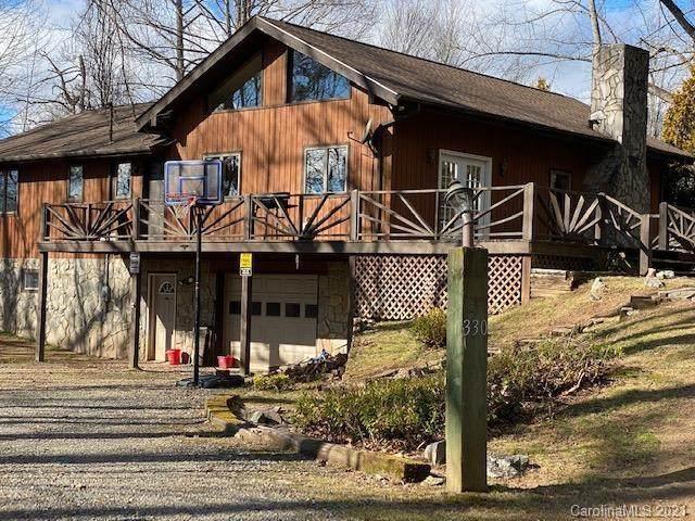 330 Point Of View Road, Sylva, NC 28779 (#3700295) :: Ann Rudd Group