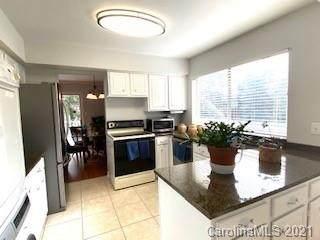 8345 Meadow Lakes Drive, Charlotte, NC 28210 (#3700326) :: LePage Johnson Realty Group, LLC