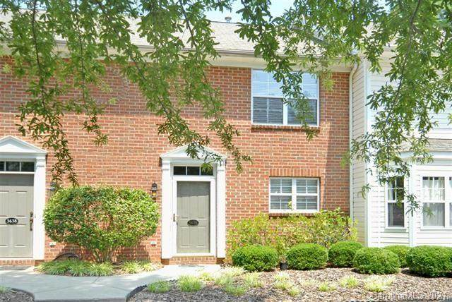 3636 Melrose Cottage Drive, Matthews, NC 28105 (#3700417) :: Scarlett Property Group