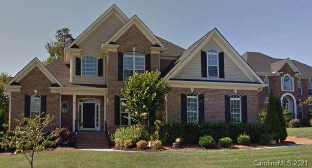 1109 Legacy Lane, Fort Mill, SC 29708 (#3700477) :: MartinGroup Properties