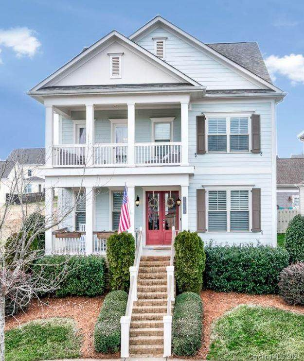 14219 Country Lake Drive, Pineville, NC 28134 (#3700610) :: MartinGroup Properties