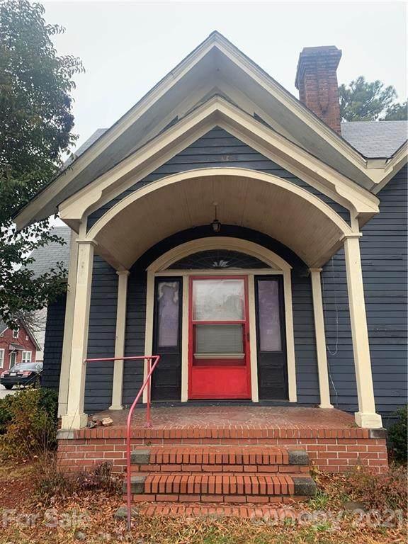 249 Johnston Street, Rock Hill, SC 29730 (#3700759) :: Austin Barnett Realty, LLC