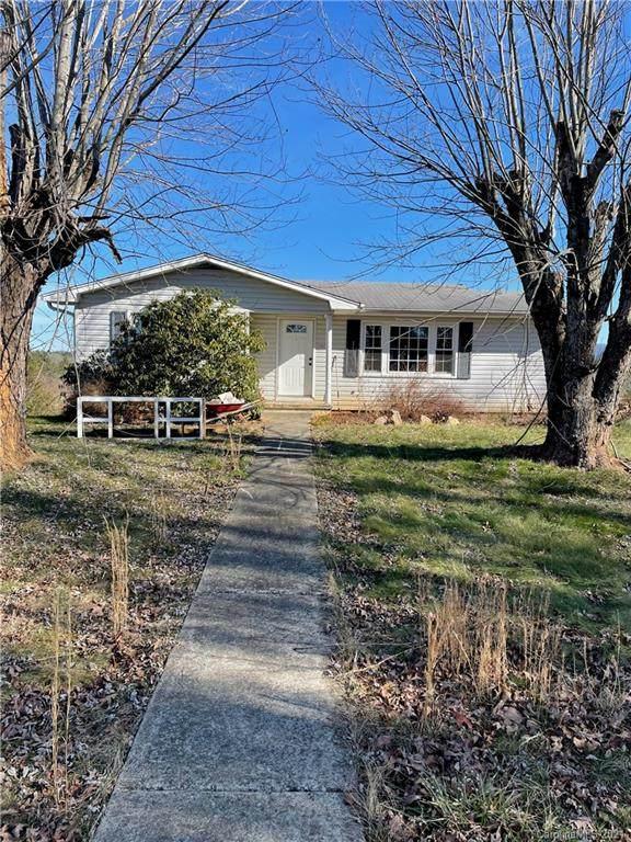 992 Jupiter Road, Weaverville, NC 28787 (#3700896) :: Austin Barnett Realty, LLC