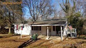 8232 Starnes Randall Road, Charlotte, NC 28215 (#3701031) :: Puma & Associates Realty Inc.