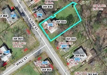 221 S Oak Street, Granite Quarry, NC 28146 (#3701060) :: Puma & Associates Realty Inc.