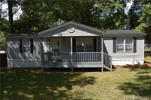 118 Island View Drive, Badin Lake, NC 28127 (#3701131) :: High Performance Real Estate Advisors
