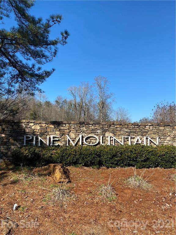0 Pine Ridge Drive #87, Connelly Springs, NC 28612 (#3701329) :: Carlyle Properties