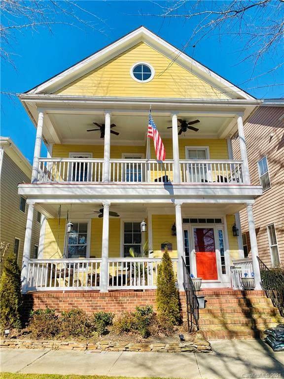 12747 James Blakeney Avenue, Charlotte, NC 28277 (#3701465) :: LePage Johnson Realty Group, LLC
