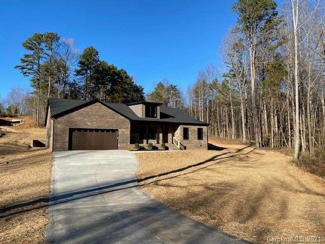 6466 Keeneland Trail #43, Vale, NC 28168 (#3701547) :: Carlyle Properties
