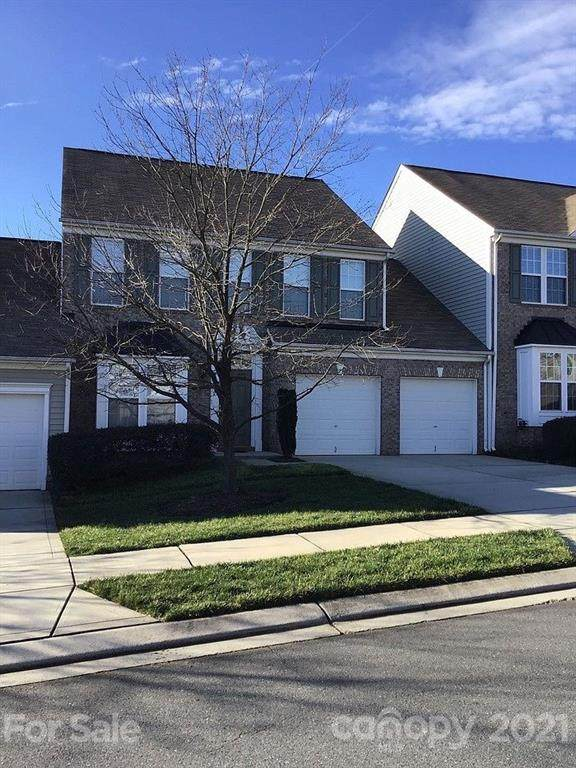 1419 Skidaway Street NW, Concord, NC 28027 (#3701573) :: Odell Realty