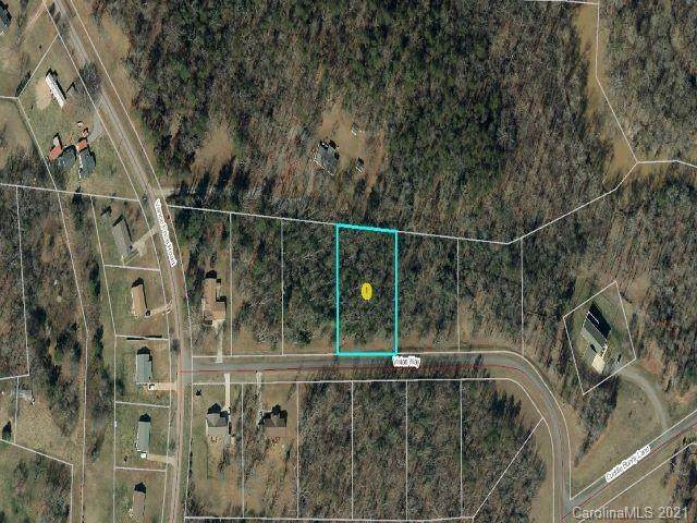 Lot 7 Vivian Way, Forest City, NC 28043 (#3701634) :: Carlyle Properties