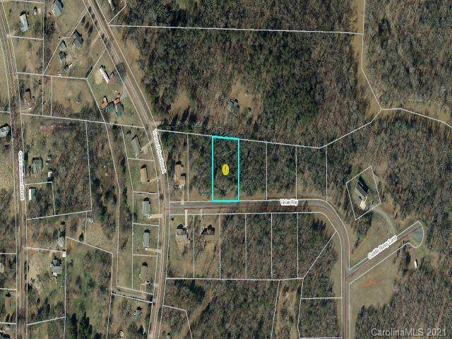 Lot 5 Vivian Way, Forest City, NC 28043 (#3701635) :: Carlyle Properties