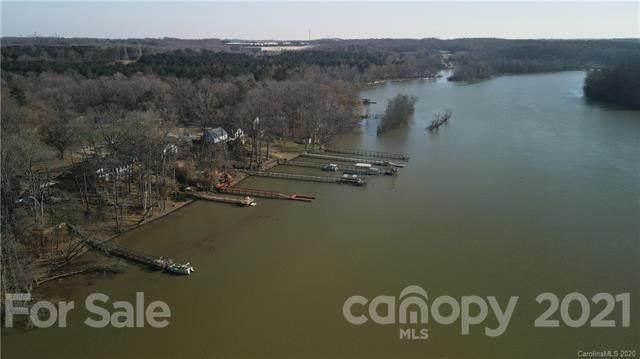 5406 Cold Harbor Drive, Charlotte, NC 28214 (#3701791) :: Premier Realty NC
