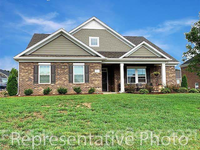 827 Red Spruce Drive #58, York, SC 29745 (#3701820) :: Caulder Realty and Land Co.