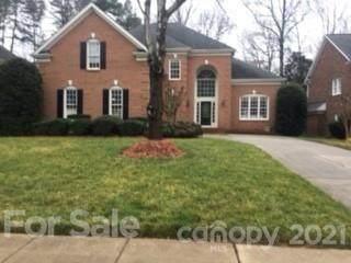 18607 Dembridge Drive, Davidson, NC 28036 (#3701834) :: Bigach2Follow with Keller Williams Realty