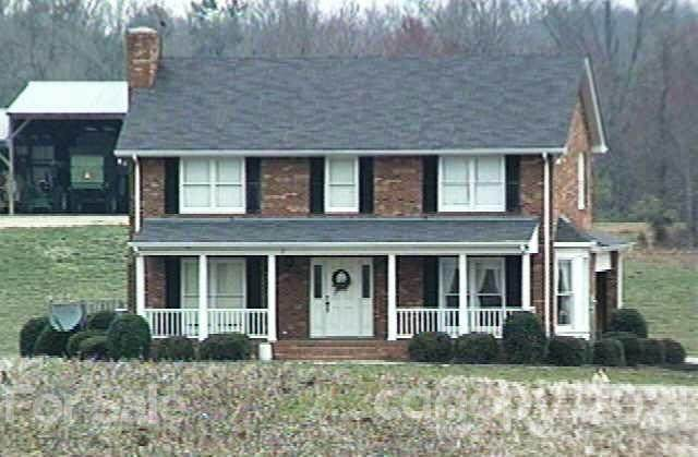 609 Forest Hills School Road, Marshville, NC 28103 (#3701938) :: IDEAL Realty
