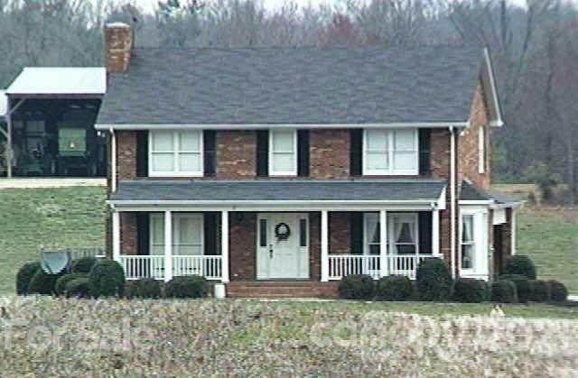 609 Forest Hills School Road, Marshville, NC 28103 (#3701938) :: Austin Barnett Realty, LLC