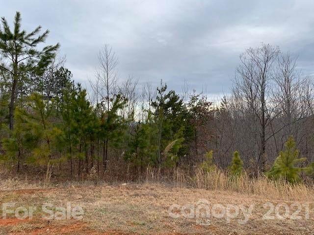 Lot 38 Grandview Peaks Drive, Nebo, NC 28761 (#3702053) :: Keller Williams Professionals