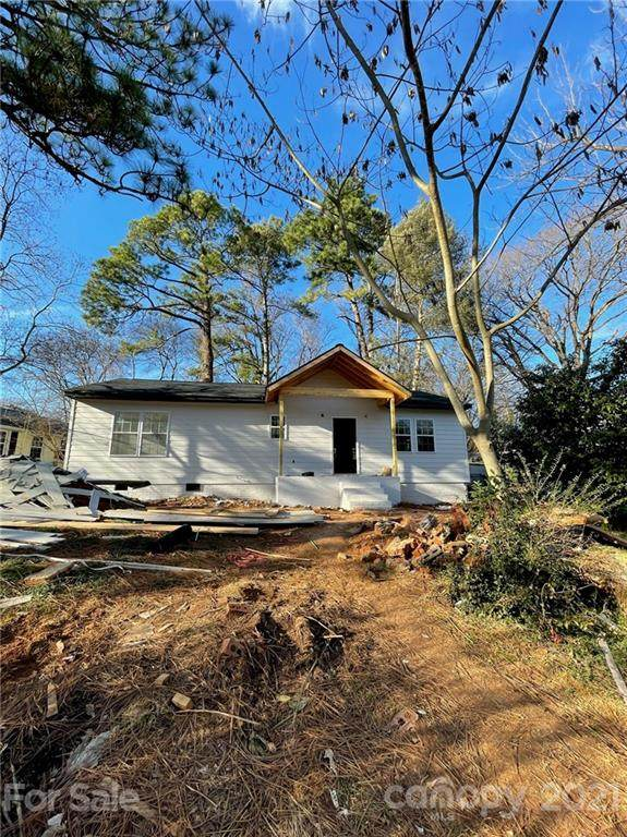 1419 Cortland Road, Charlotte, NC 28209 (#3702088) :: Stephen Cooley Real Estate Group