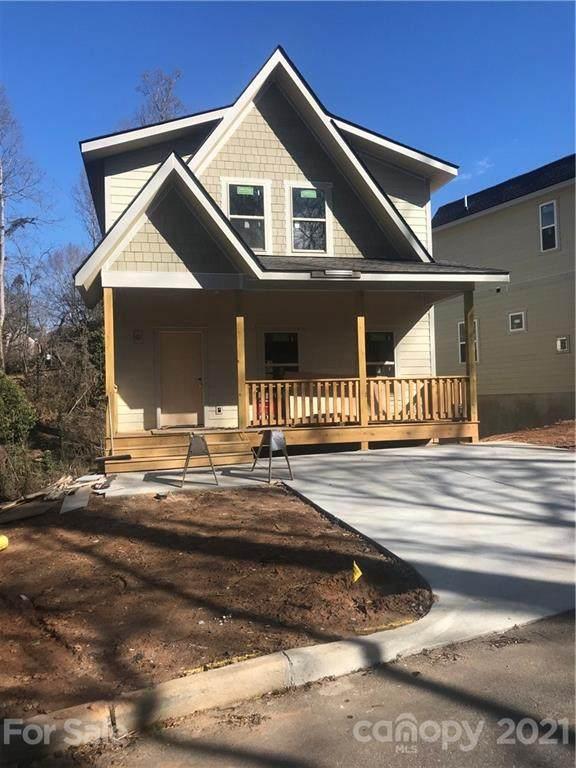 61 Stoner Road, Asheville, NC 28803 (#3702120) :: Love Real Estate NC/SC
