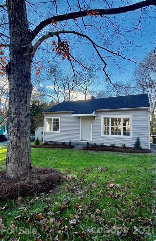 103 Willowbrook Circle, Lexington, NC 27295 (#3702133) :: Love Real Estate NC/SC