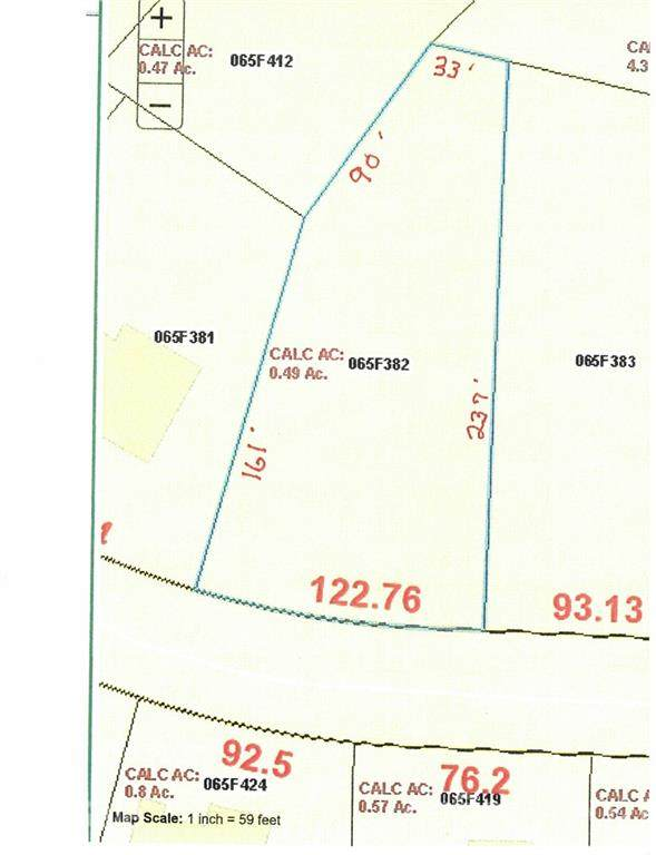 000 Loganberry Lane, Granite Quarry, NC 28146 (#3702287) :: TeamHeidi®