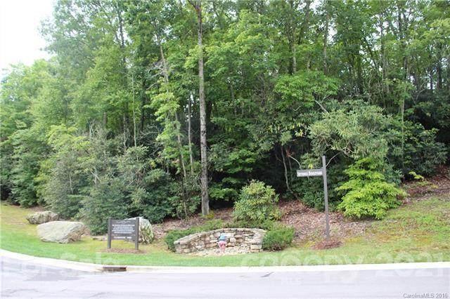 3 Settings Boulevard #34, Black Mountain, NC 28711 (#3702345) :: High Performance Real Estate Advisors