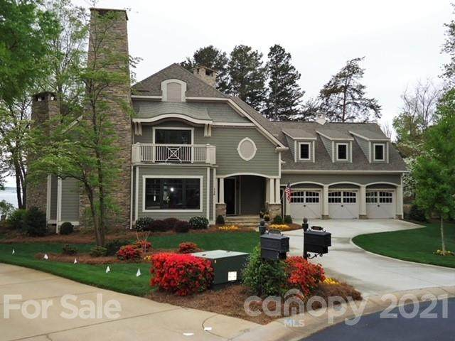 116 Donaldson Court, Mooresville, NC 28117 (#3702441) :: LKN Elite Realty Group | eXp Realty
