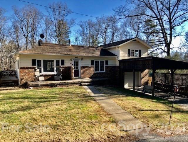 33 Flint Street 22,23,24,25, Spruce Pine, NC 28777 (#3702539) :: LKN Elite Realty Group | eXp Realty